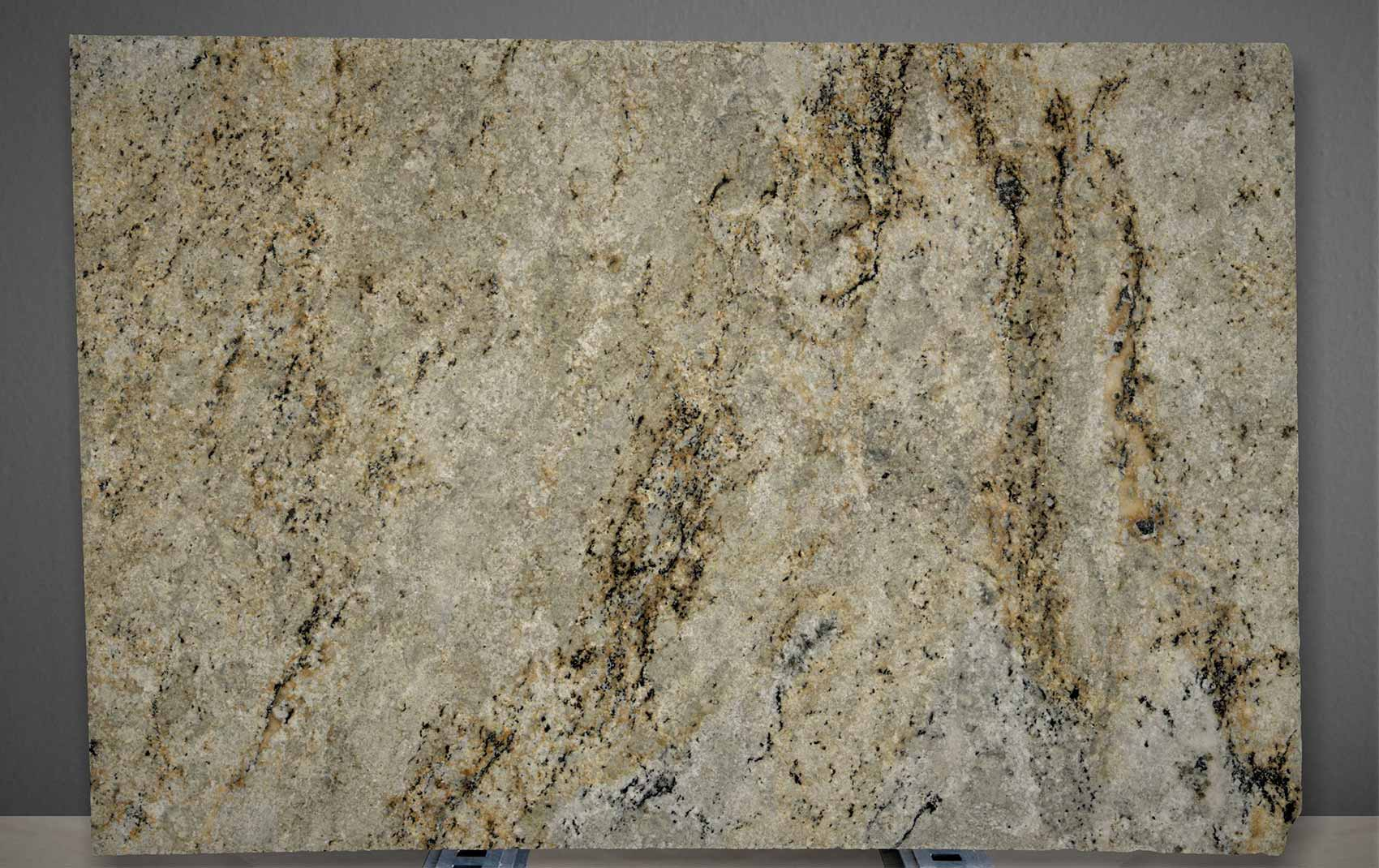 Colonial Gold Granit Plaka